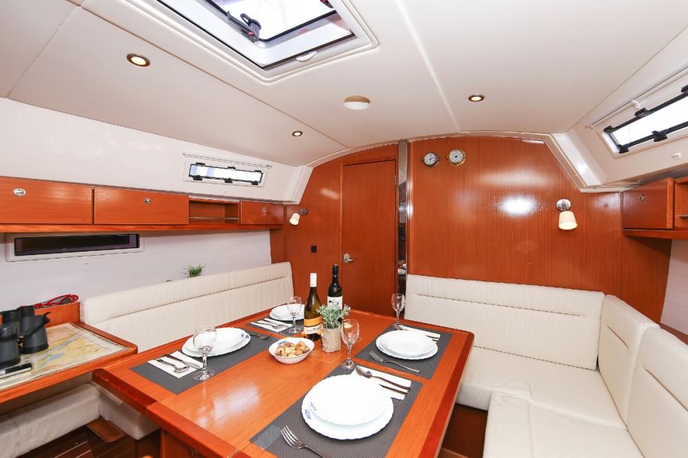 Boat rental Grad Zadar cheap Cruiser 36