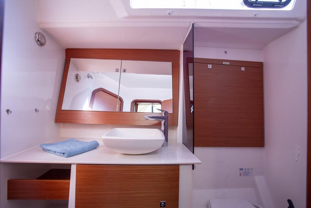 Rental yacht Pula - Dufour Dufour 520 GL on SamBoat
