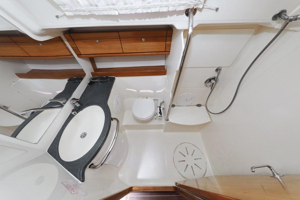Rent a Bavaria Cruiser 46 Grad Zadar