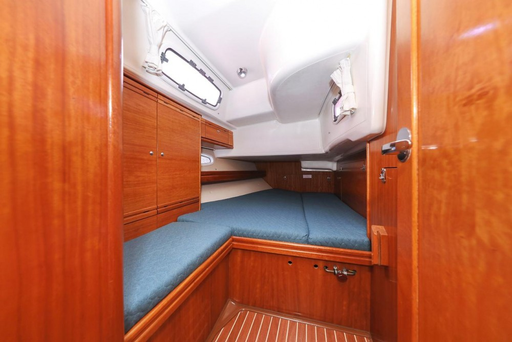 Boat rental Grad Zadar cheap Cruiser 50