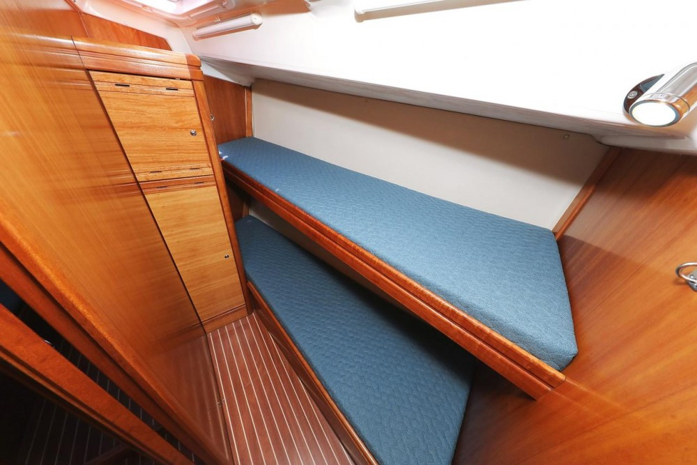 Rental yacht Grad Zadar - Bavaria Cruiser 50 on SamBoat