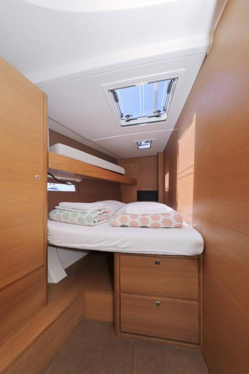 Rental Sailboat in Zadar - Dufour Dufour 560 Grand Large