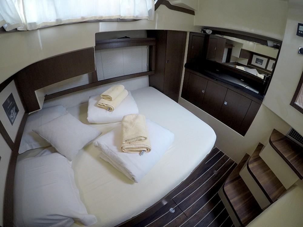 Boat rental  cheap Marex 370 ACC
