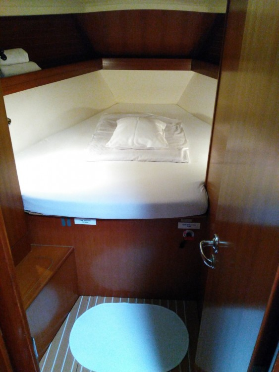 Boat rental Croatie cheap Dufour 44