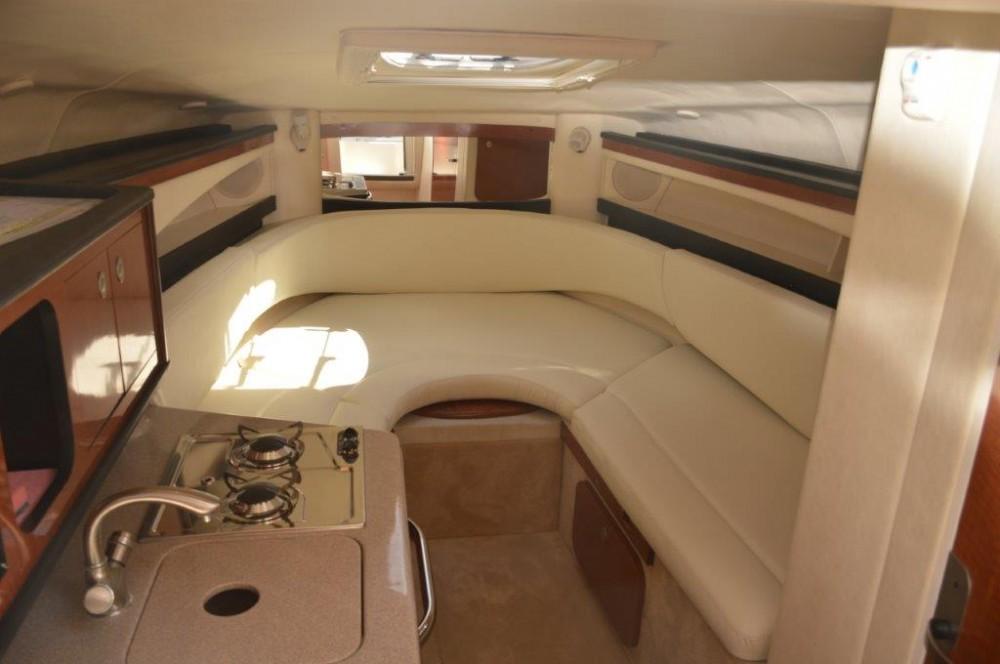 Boat rental  cheap Sea Ray 275 Amberjack