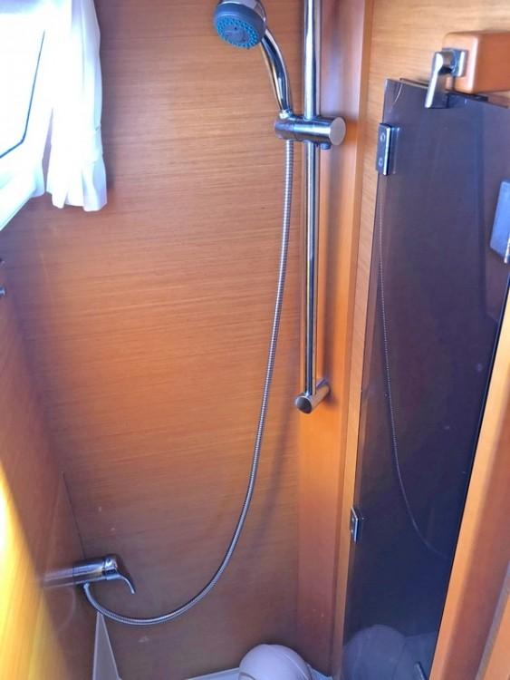 Boat rental Jeanneau Sun Odyssey 379 in Split on Samboat