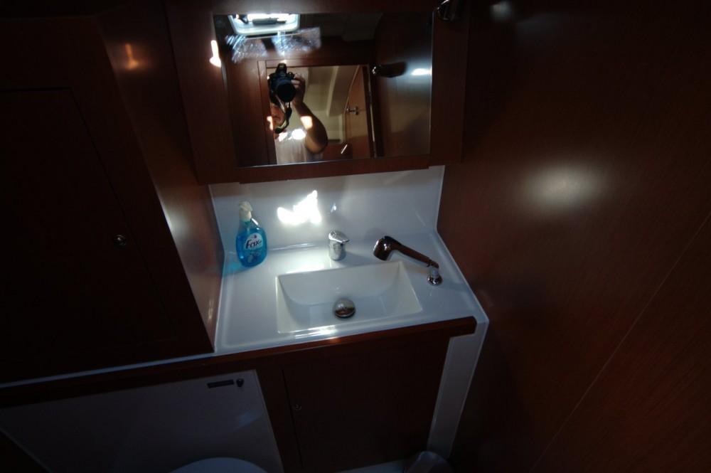 Rental yacht Gürece - Bénéteau Oceanis 41.1 on SamBoat