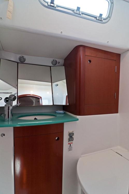 Boat rental Bénéteau Beneteau 57 in Split on Samboat