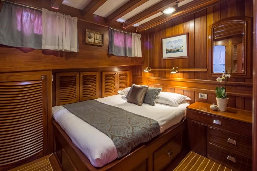 Boat rental Croatia cheap Carpe Diem