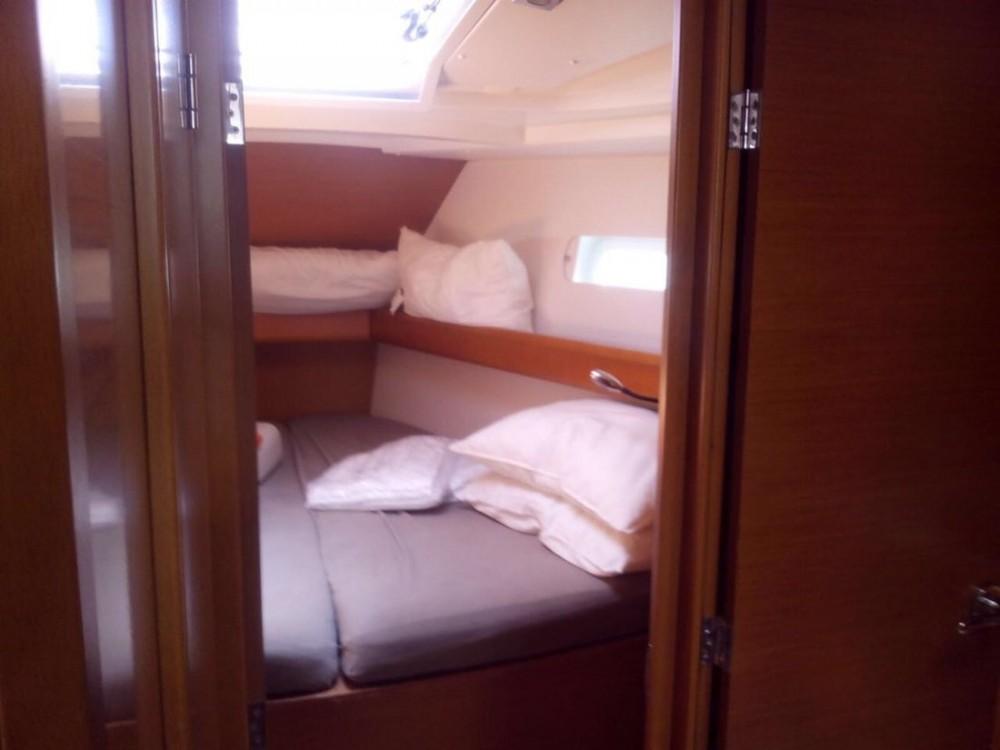 Boat rental Jeanneau Sun Odyssey 439 in Campania on Samboat