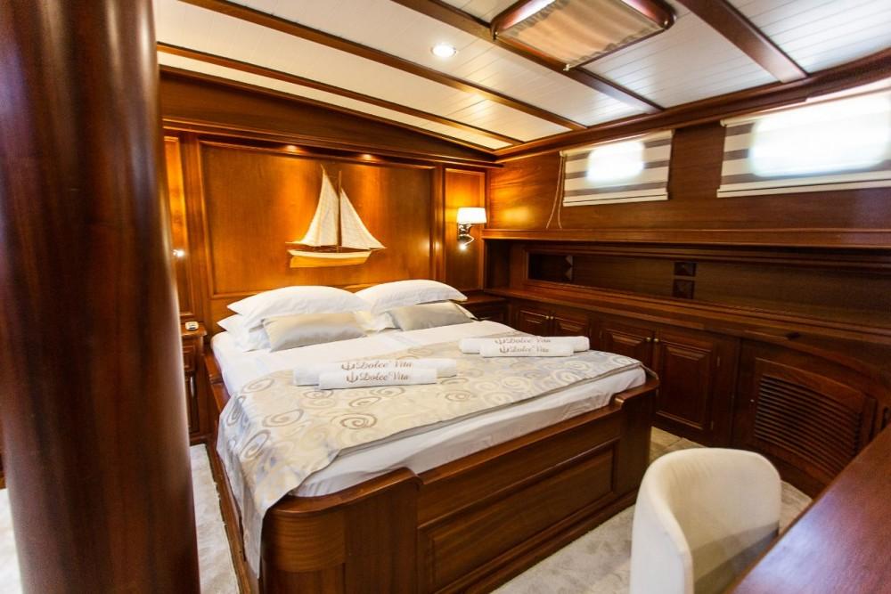 Boat rental Šibenik cheap Dolce Vita
