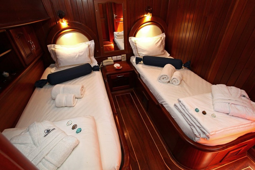 Rental yacht Croatia -  Nostra Vita on SamBoat
