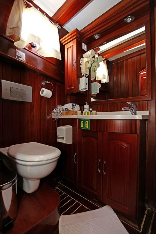 Boat rental Croatia cheap Nostra Vita