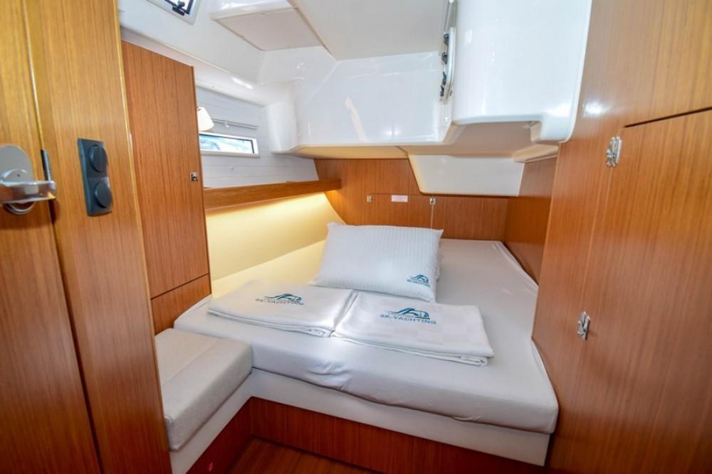 Bavaria Bavaria Cruiser 51 - 3 cab. between personal and professional Marmaris