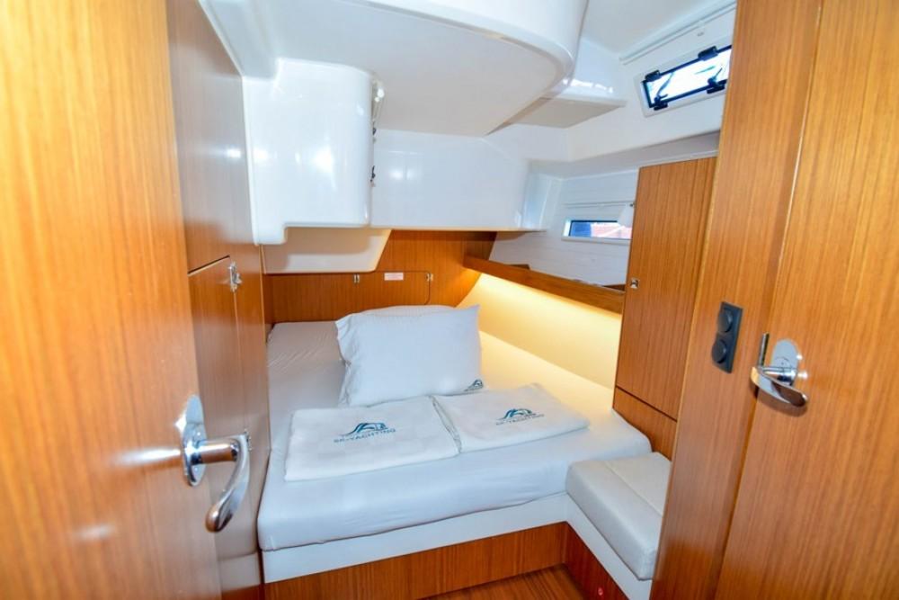 Rent a Bavaria Bavaria Cruiser 51 - 3 cab. Marmaris