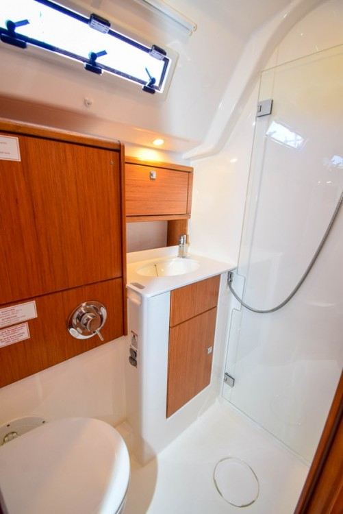 Hire Sailboat with or without skipper Bavaria Marmaris Yacht Marina A.Ş