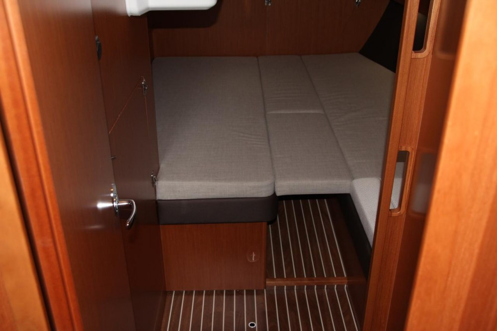 Boat rental Grad Zadar cheap Bavaria Cruiser 56 - 5 + 1 cab.