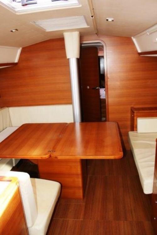 Rental Sailboat in Peloponnese - Salona Salona 44