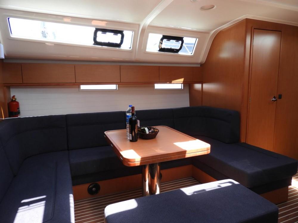 Rental yacht Muğla - Bavaria Bavaria Cruiser 51 on SamBoat