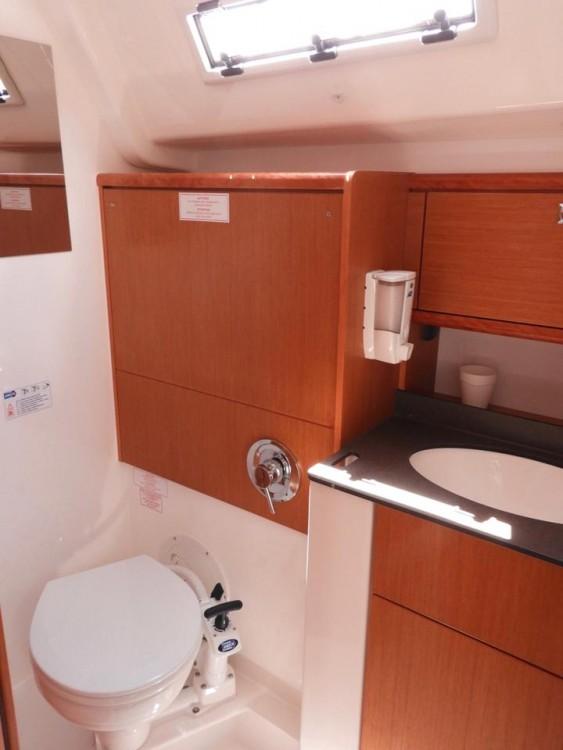 Bavaria Bavaria Cruiser 51 between personal and professional Muğla