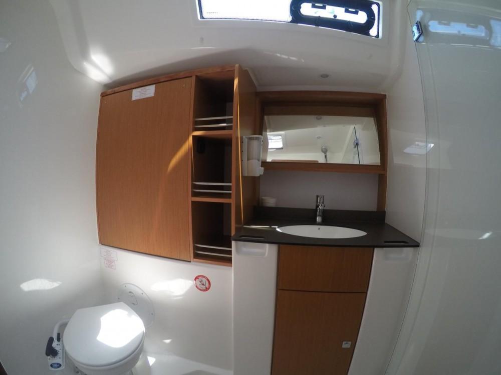 Boat rental Muğla cheap Bavaria Cruiser 51