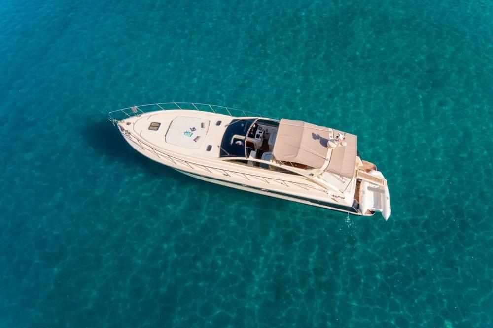 Rental Motorboat in Croatia - Dalla Pietà Yacht DP 48 HT