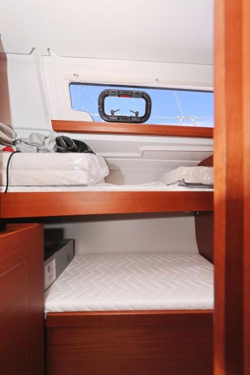 Boat rental  cheap Dufour 460 GL - 5 cab.