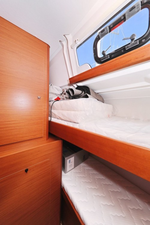 Sailboat for rent  at the best price