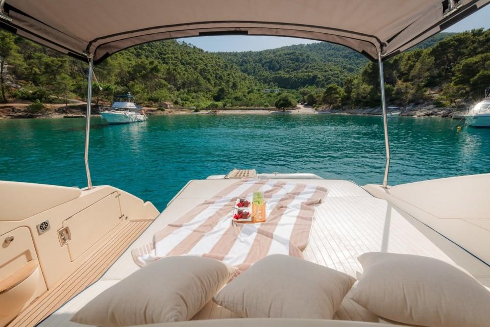 Rental yacht Croatia - Dalla Pietà Yacht DP 48 HT on SamBoat