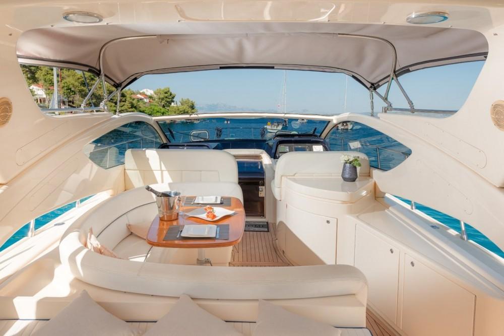 Boat rental Dalla Pietà Yacht DP 48 HT in Croatia on Samboat