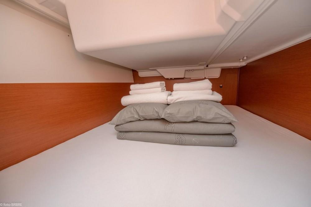 Rental yacht  - Jeanneau Sun Odyssey 349 on SamBoat