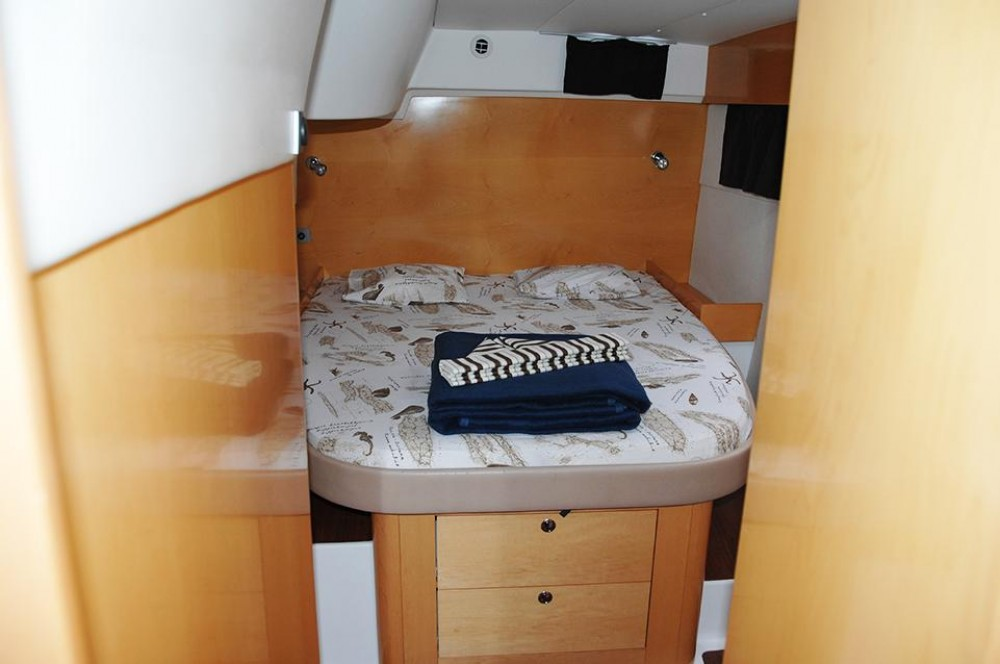 Fountaine Pajot Salina 48 between personal and professional Split