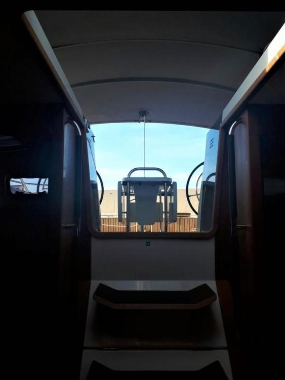 Rent a Jeanneau Sun Odyssey 519 Marina Kaštela