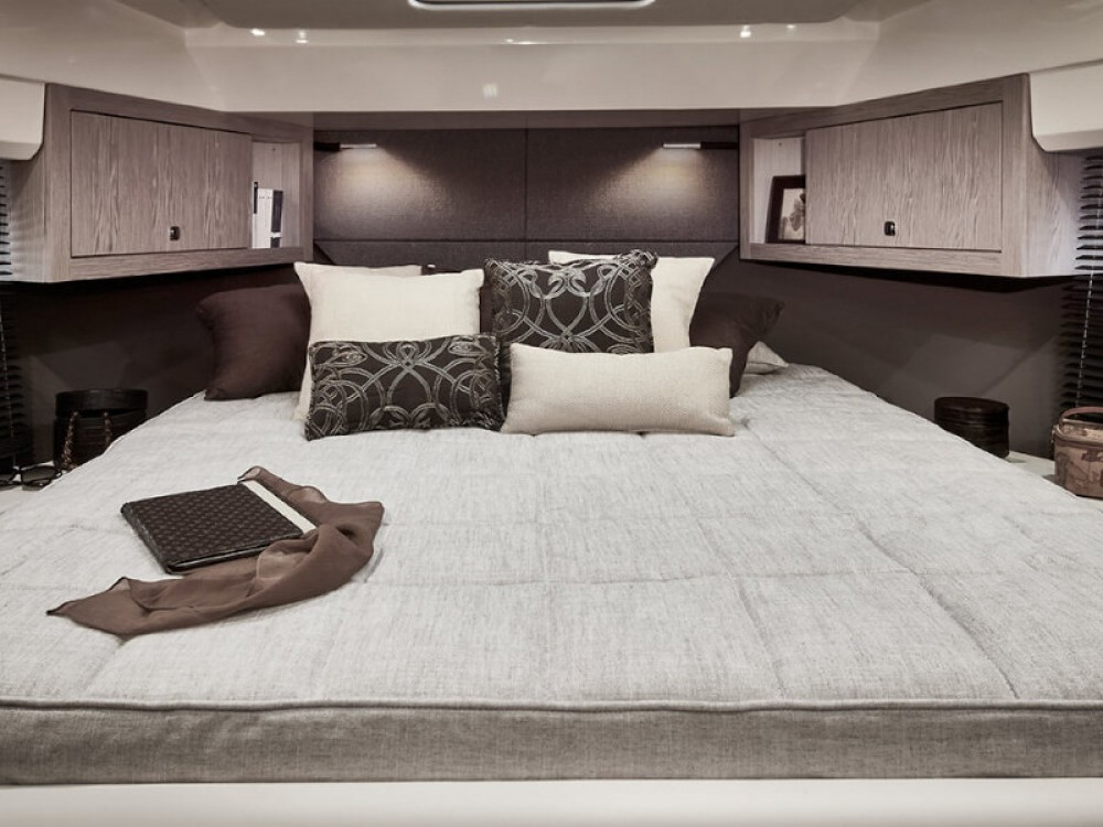Rental yacht Marina LAV - SESSA Sessa Fly 42 on SamBoat