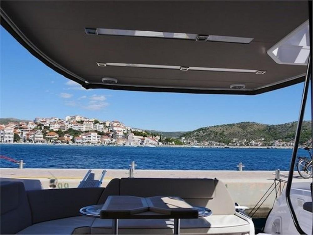 Boat rental Marina LAV cheap Sessa Fly 42