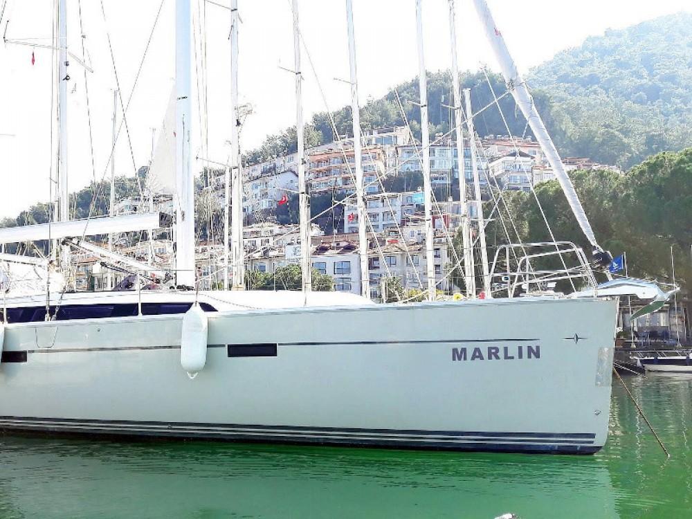 Rent a Bavaria Bavaria Cruiser 46 Style Fethiye