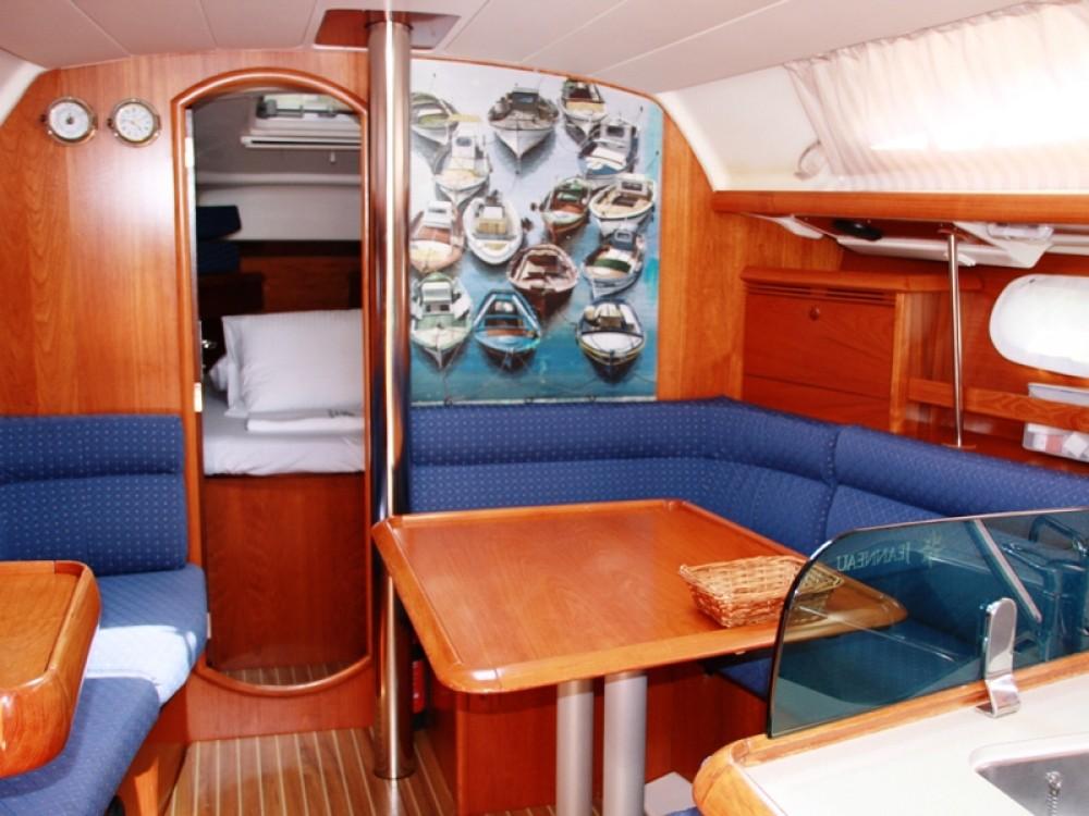 Boat rental Marmaris cheap Sun Odyssey 37