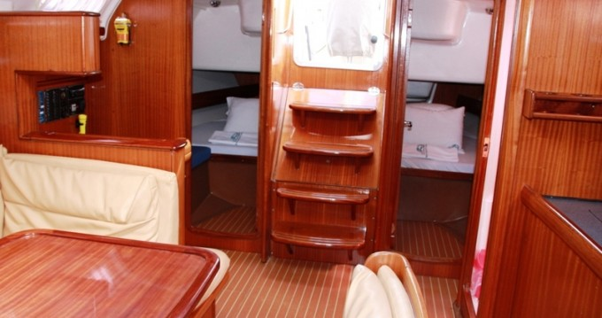 Boat rental Bavaria Bavaria 44 in Marmaris on Samboat