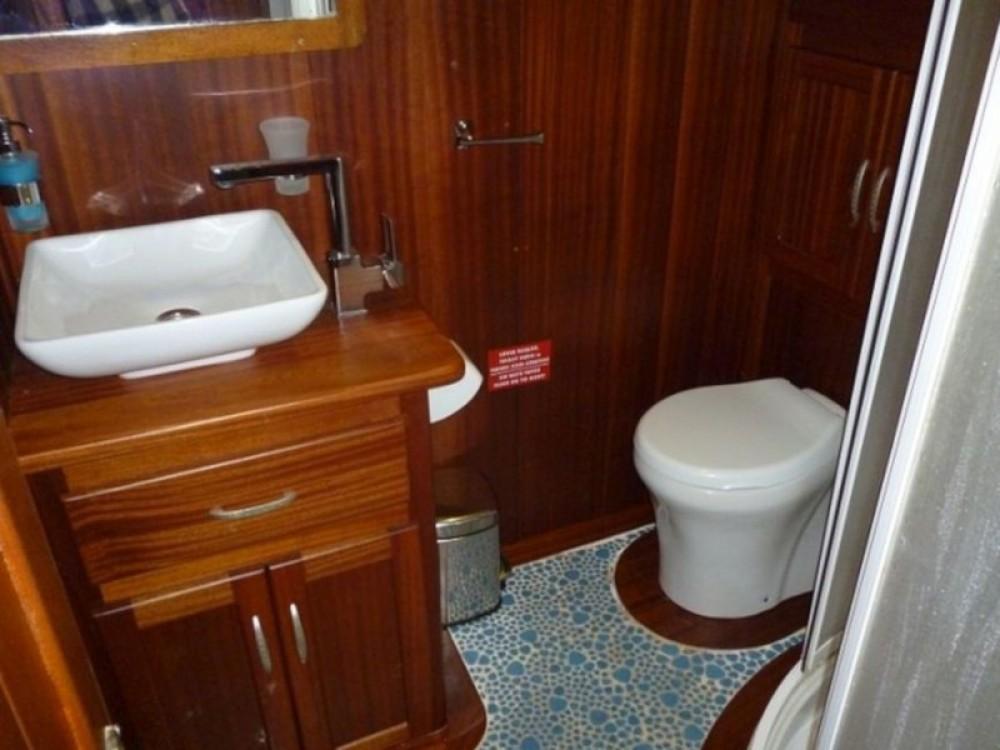 Rental yacht Bodrum -  Gulet Remo on SamBoat