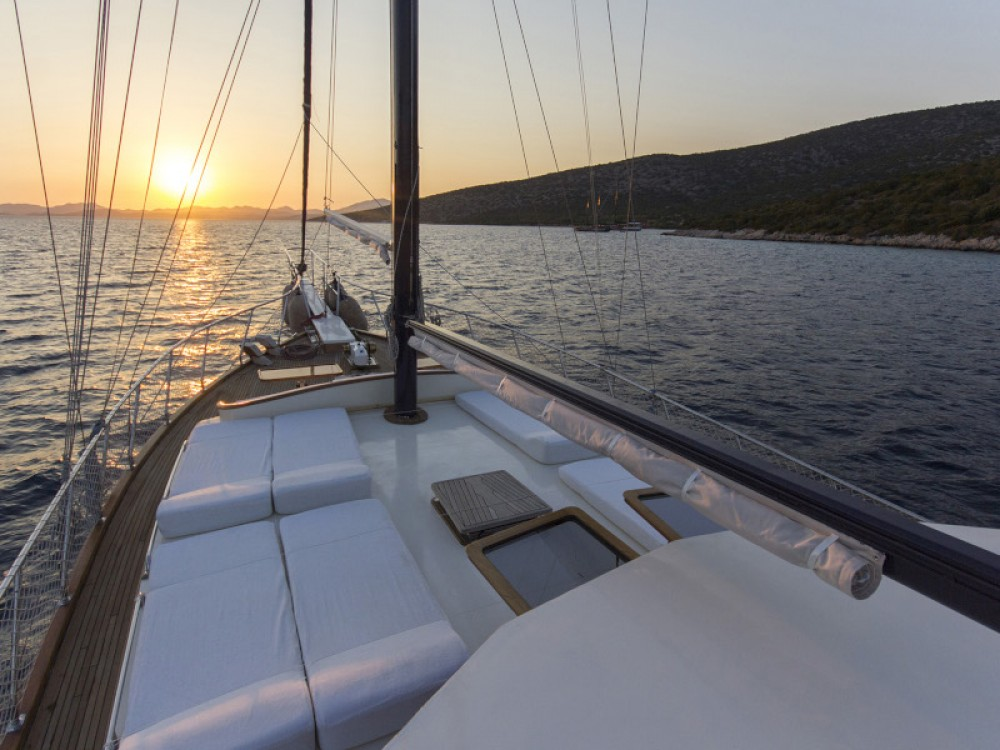 Boat rental  Gulet Karia in Bodrum on Samboat