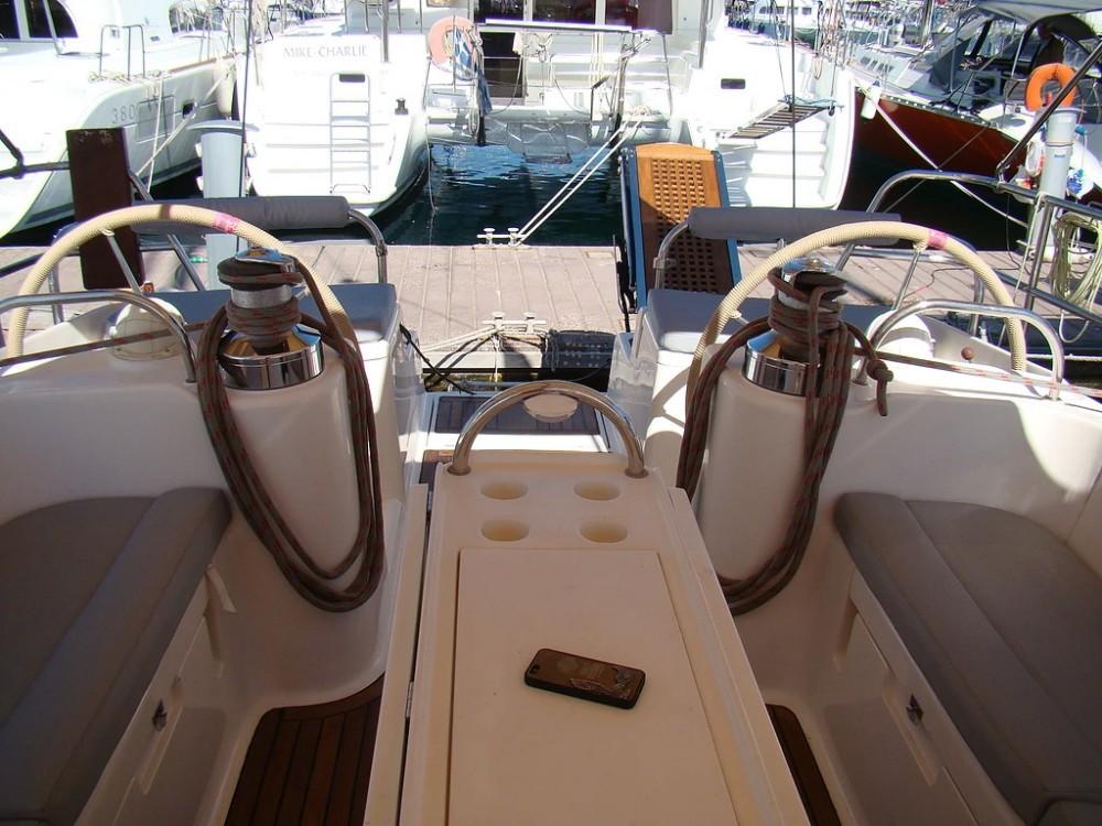 Boat rental Ocean Ocean Star 51.2 in Álimos on Samboat