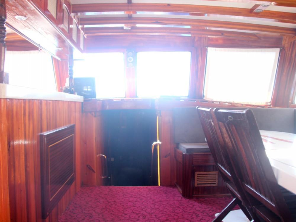 Rental yacht Fethiye -  Gulet- Alaturka 2 on SamBoat