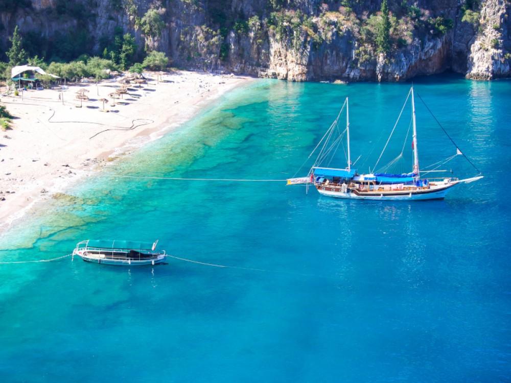 Boat rental  Gulet- Alaturka 2 in Fethiye on Samboat