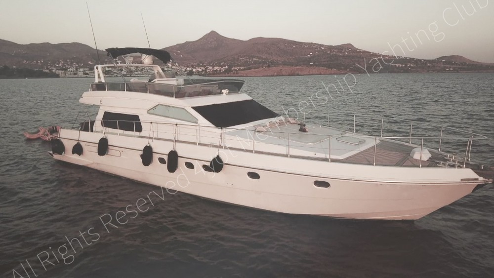 Motor boat for rent Myconos at the best price