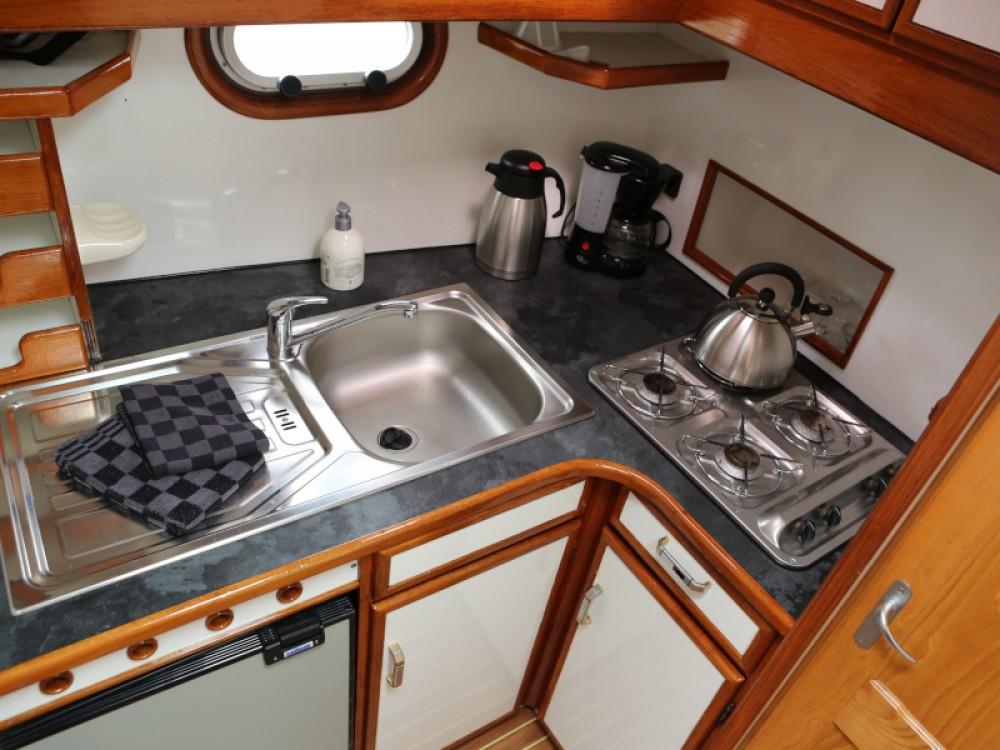 Rental yacht Heukelum -  Pedro Solano 33 on SamBoat