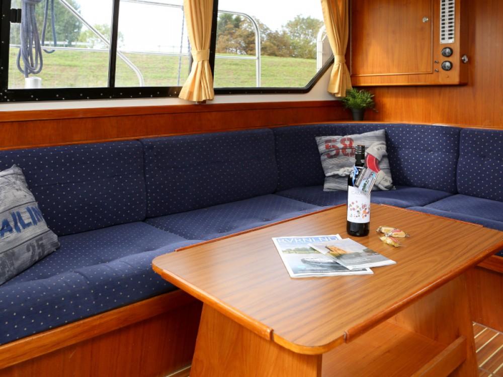 Boat rental  Valk Voyager 1400 in Heukelum on Samboat