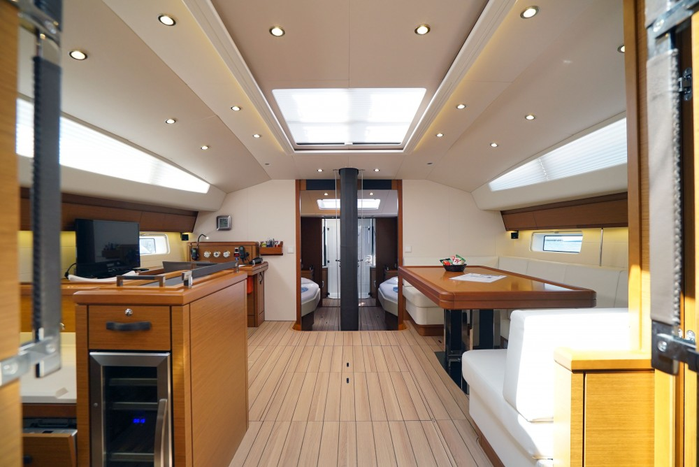 Rental yacht Marmaris - Jeanneau Jeanneau 64 on SamBoat