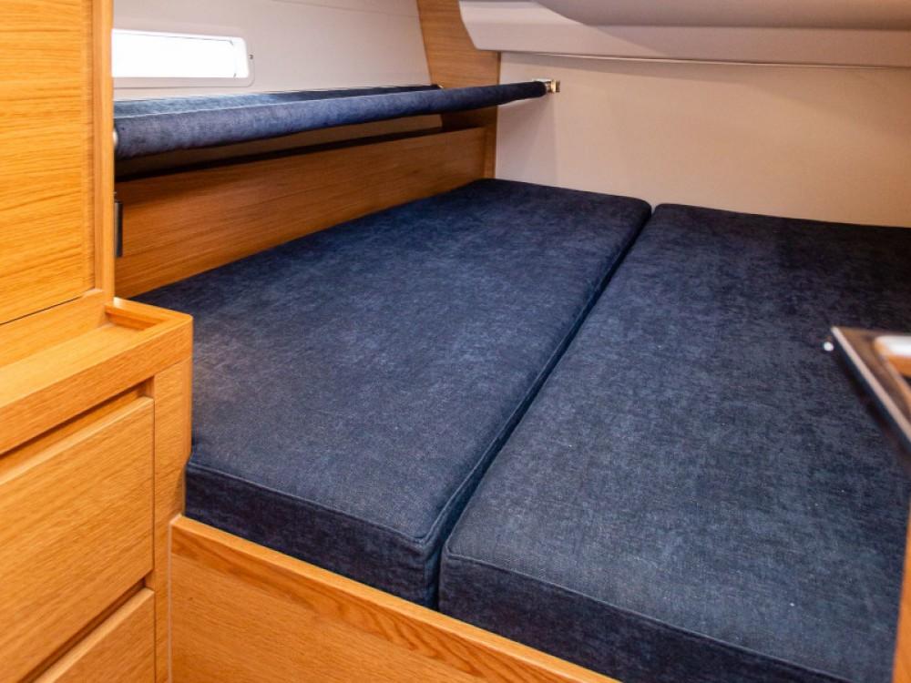Boat rental X-Yachts X4-6 model 2019 in  on Samboat