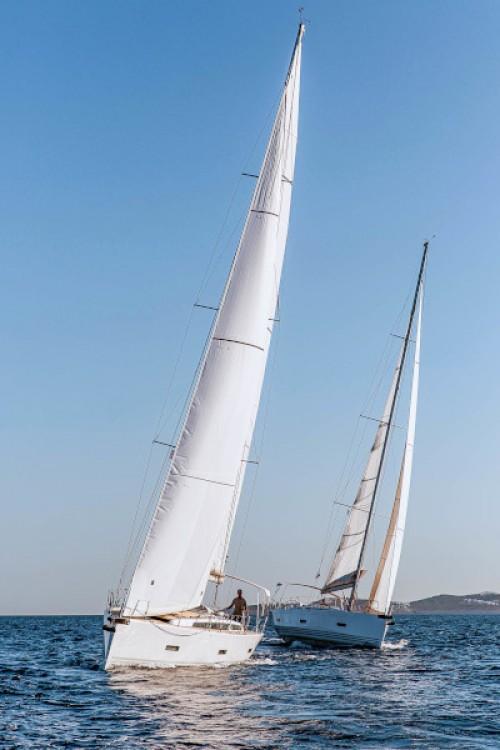 Boat rental Laurium cheap X4-6 model 2019