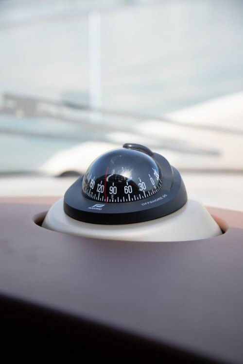 Rental Yacht in ACI Marina Split - Bénéteau Monte Carlo 6 (2019)